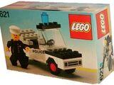 621 Police Car
