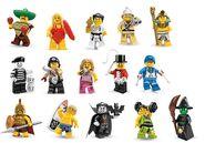 Lego minifigures2