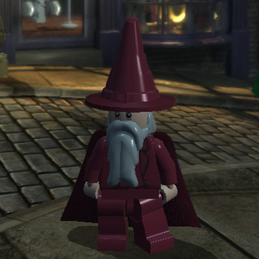 Sorcier (Harry Potter)