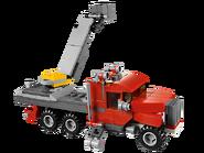 31005 Le camion de chantier 2