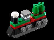 40222 Jeu de construction de Noël 10