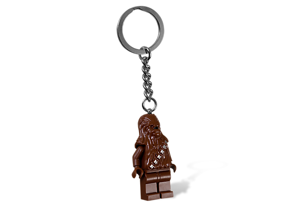 851464 Porte-clés Chewbacca