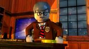 Comisioner gordon