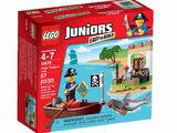 10679 Pirate Treasure Hunt