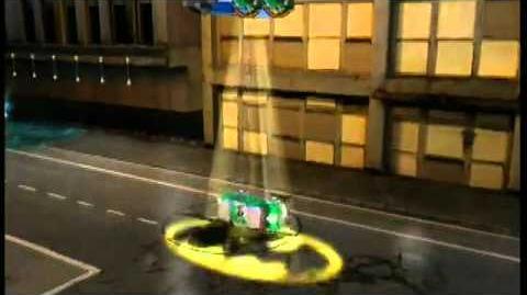 LEGO Batman Walkthrough - Chapter 1 Level 3 - Two Face Chase (HQ)*