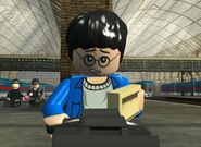 LEGO Confusion