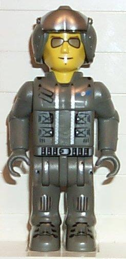 Res-Q Worker (Jack Stone)