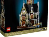 10273 Haunted House