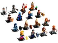 71028 Minifigures Série 2 Harry Potter 2