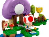77907 Toad's Special Hideaway Expansion Set