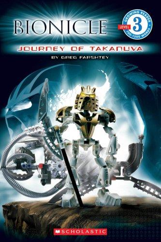 BIONICLE: Journey of Takanuva