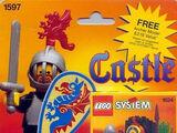 1597 Castle 3-Pack