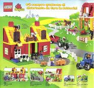 Catalogo prodotti LEGO® per il 2009 (seconda metà) - Pagina 08