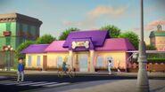 41124 La garderie pour chiots de Heartlake City