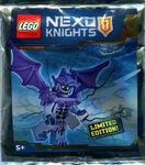LEGO Nexo Knights 16 Sachet