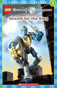 70230 Knights' Kingdom II - Search for the King