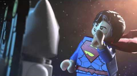 Multi LEGO Batman 3 - Teaser Trailer FR