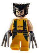Wolverineangry