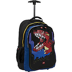 35764 Dinosaur Backpack (Roller)