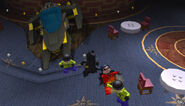 Batman 2 DC Super Heroes Vita 7