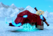 Lego Chima. Ice Speedorz.02
