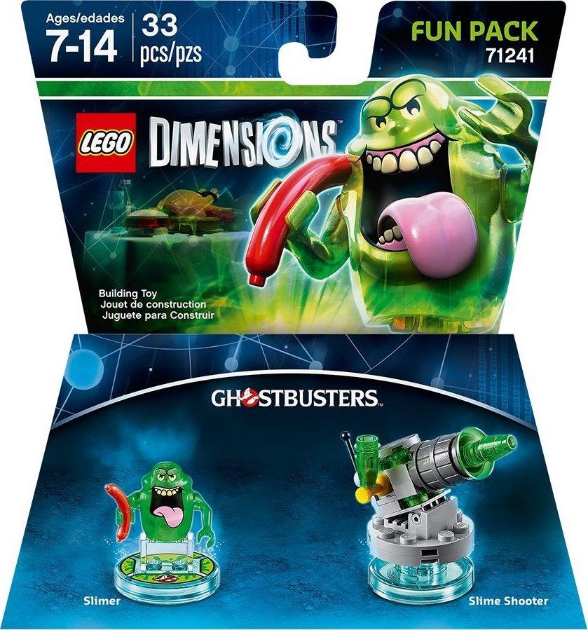 71241 Ghostbusters Slimer Fun Pack
