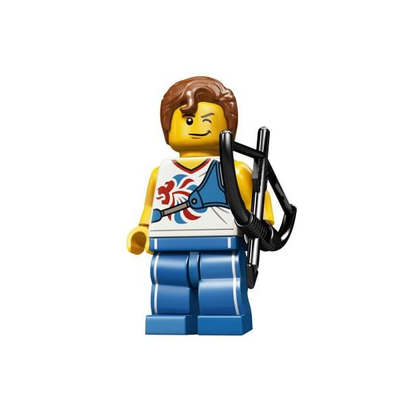 Archer (Équipe olympique britannique)