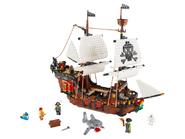 31109 Le bateau pirate