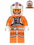 75014 Luke Skywalker