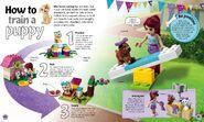 LEGO Friends The Adventure Guide 2