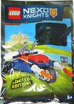 LEGO Nexo Knights 15 Sachet