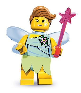 Fairy (Minifigures)