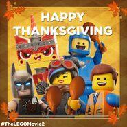 The LEGO Movie 2 Vignette 6