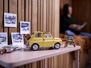 10271 Fiat 500 10
