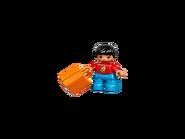 10854 Ensemble de 120 briques LEGO DUPLO 8