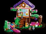 41679 La maison dans la forêt 2