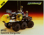 6933-Spectral Starguider