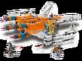 75273 Le chasseur X-wing de Poe Dameron 3
