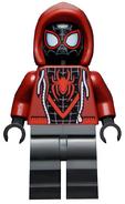 LEGO Miles Morales Spider-Man 2021
