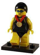 S7 swimming champion
