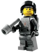 Space Police Officer (final)