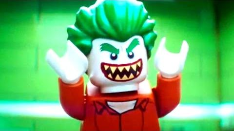 THE LEGO BATMAN MOVIE TV Spot 15 - Frenemies For Life (2017) Animated Comedy Movie HD