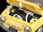 10271 Fiat 500 7