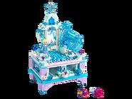 41168 La boîte à bijoux d'Elsa