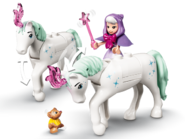 43192 Le carrosse royal de Cendrillon 7