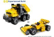 4891 Experienced Builds