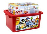 66284 LEGO Build and Play Value Pack