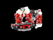 75225 Pack de combat de la Garde Prétorienne d'élite 2