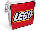4559933 LEGO Logo Shoulder Bag