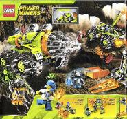 Catalogo prodotti LEGO® per il 2009 (seconda metà) - Pagina 50